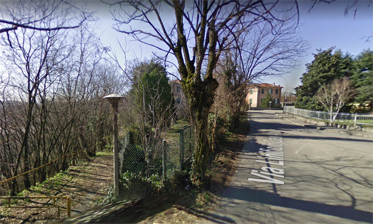 Cassano D'Adda – Terreno con box Zona Vallette